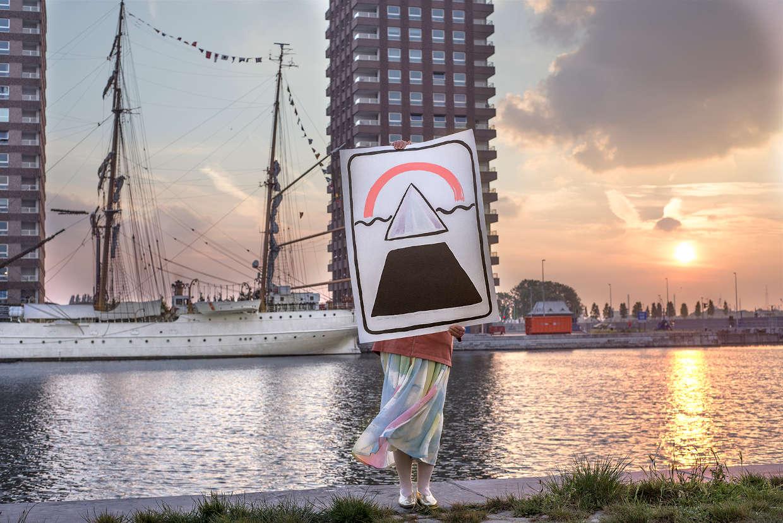 To Be Antwerp 2019 - Aleksandra Majzel - KunST+ vzw