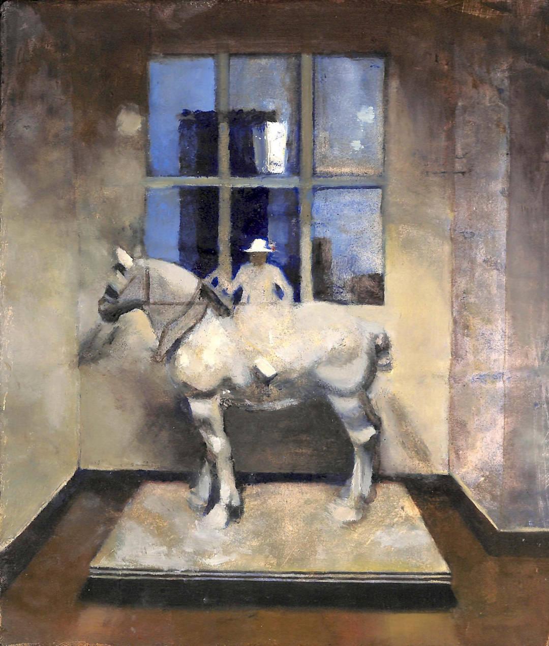 To Be Antwerp 2019 - Gwendolyn De Vocht - Victor Werner