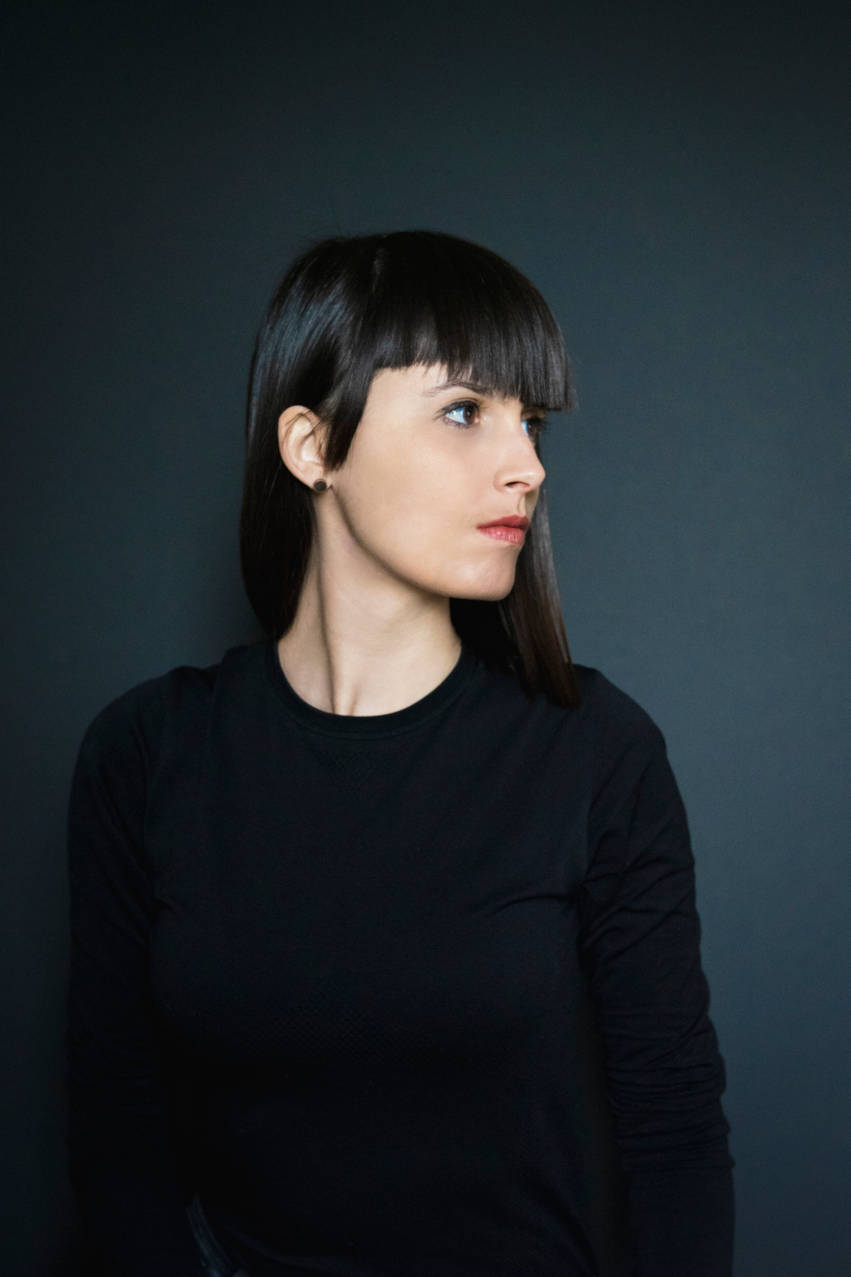 To Be Antwerp 2019 - Jessica Bizzoni-Rebecca Verstraete