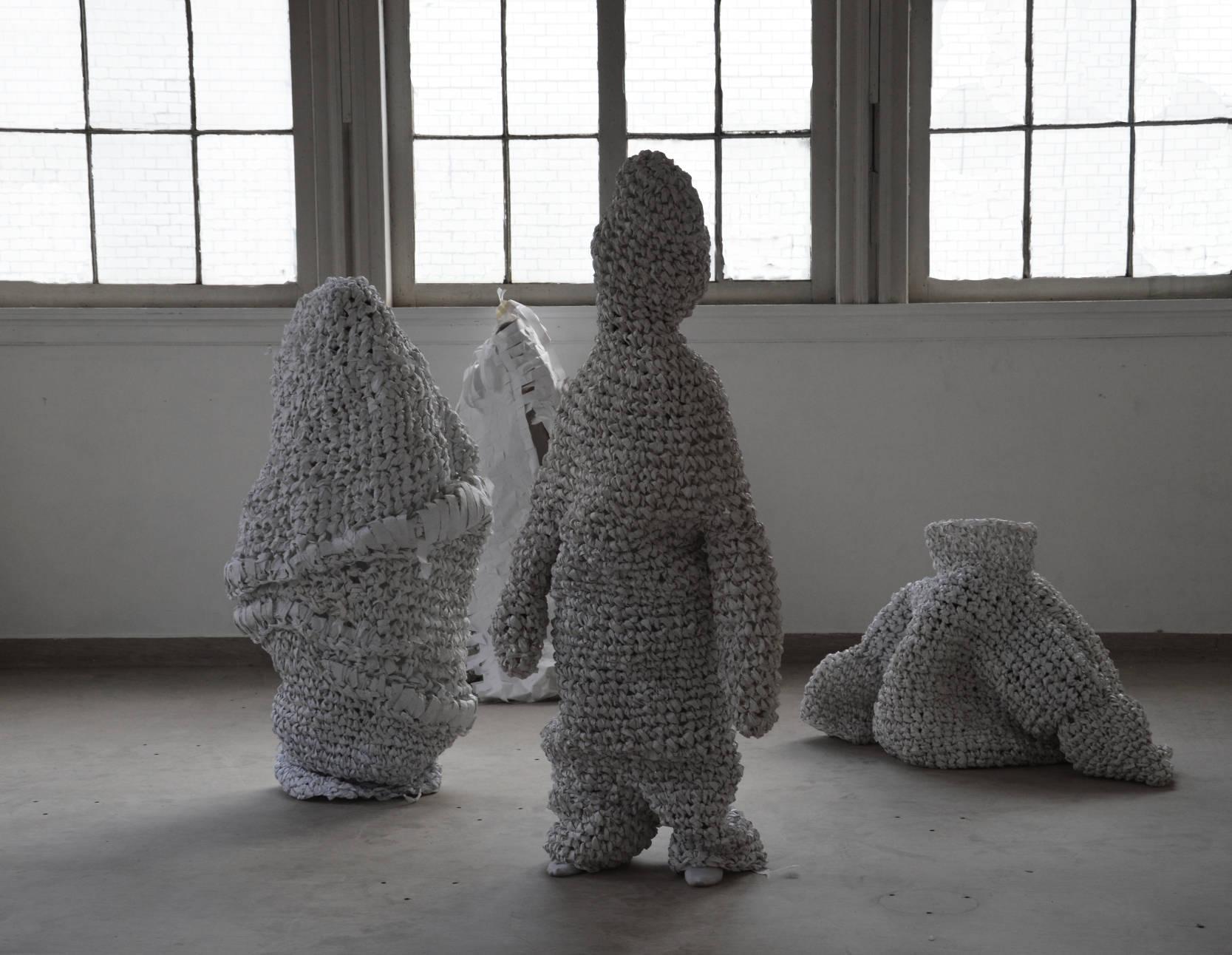 To Be Antwerp 2019 - Jessica Krepinsky - Epokhe