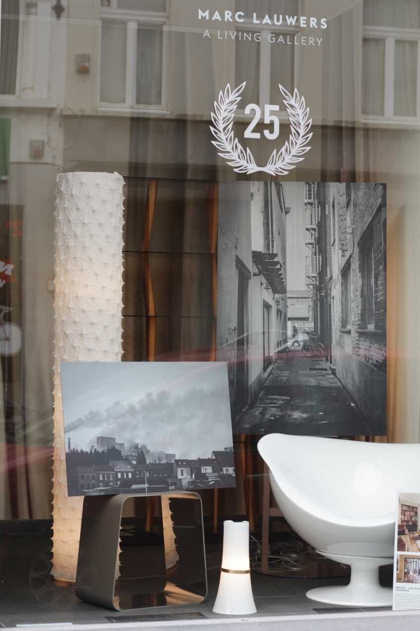 Charlotte Gekiere - Marc Lauwers A Living Gallery